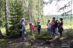 Walking tours in Labanoras Regional Park in Lithuania - 3