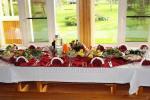 Haus mit Bankettsaal und Sauna für bis zu 18 Gäste. Preis - 280 € pro Nacht - 11