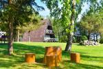 Ferienhütte mit Kamin für bis zu 5 Personen Nr. 2. Preis - 90 € pro Nacht - 2