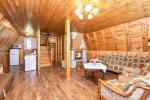 Holiday cottage with a fireplace for up to 5 persons No. 2. Price - 90 € per night - 5