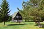 Ferienhütte für 3 Personen. Preis - 50 € pro Nacht - 1