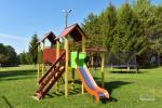 Children's playgorund - park - 7