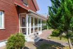 "Holiday and guest house ""Andante"" in Druskininkai, in Kalnu street - 48"