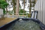 7 B HOLIDAY COTTAGE (up to 8 guests) - 2