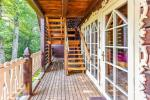 Guest house near the river in Ignalina region - 15