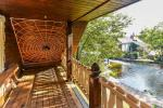 Guest house near the river in Ignalina region - 16