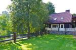 Guest house near the river in Ignalina region - 24