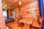 "Timber house for 2-6 persons ""Twin on The Hill No.1"" - 4"