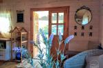 Lavender Lodge for Two - 1