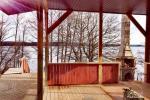 9 Domek (nowy dom-sauna!) - 3