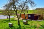 Trzeci domek z wydzielonym terenem i sauną - 3