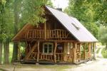 Holiday house for two families - 1