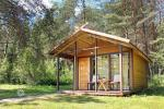 Forest house - 1