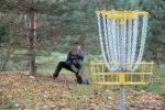 Disk golf - 7