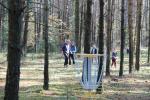Disk golf - 14