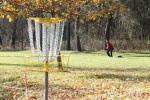 Disk golf - 15