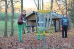 Disk golf - 17