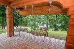 Log house - 12