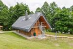 Log house - 2