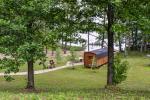 Log house - 13