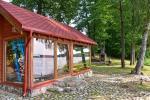 Sauna house (1 storey, 50sq. m.) - 1
