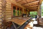 "Sauna house ""Beaver shore"" - 9"