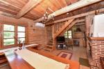 "Sauna house ""Beaver shore"" - 10"
