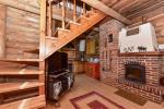 "Sauna house ""Beaver shore"" - 13"