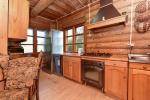 "Sauna house ""Beaver shore"" - 12"