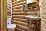 "Sauna house ""Beaver shore"" - 16"