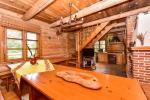 "Sauna house ""Beaver shore"" - 11"
