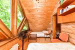 "Sauna house ""Beaver shore"" - 14"