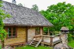 "Sauna house ""Beaver shore"" - 3"
