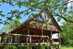 "Sauna house ""Beaver shore"" - 1"