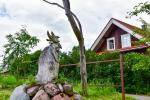 Homestead environment - 3