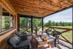 Villa Loreta 1-holiday cottage with sauna. Accommodates up to 8 people. - 3