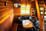 Villa Loreta 1-holiday cottage with sauna. Accommodates up to 8 people. - 4