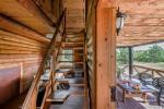 Villa Loreta 1-holiday cottage with sauna. Accommodates up to 8 people. - 7