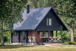 Villa Loreta 1-holiday cottage with sauna. Accommodates up to 8 people. - 2