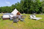 """Tent """"Summer"""" - 9"""