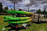 Canoe for rent - 1