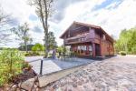 Main homestead / villa - 1