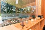 Apartment - Suite No. 1 + private sauna house with terrace and mini beach - 15