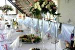 Smaller banquet hall (30 guests) - 1