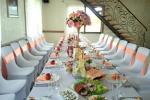 Smaller banquet hall (30 guests) - 2