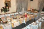 Smaller banquet hall (30 guests) - 8