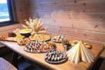 Smaller banquet hall (30 guests) - 14