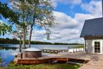 """Holiday cottage """"Gilius"""" on the shore of the lake - 2"""
