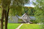 """Holiday cottage """"Gilius"""" on the shore of the lake - 5"""