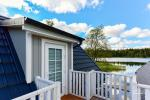 """Holiday cottage """"Gilius"""" on the shore of the lake - 19"""